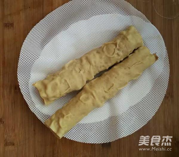 千张肉卷怎样煮