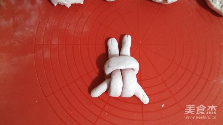 白鲨面粉可爱的小兔子怎么炖