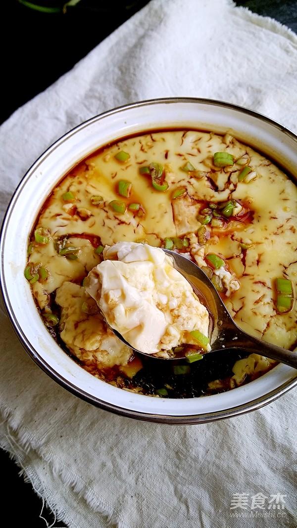 鸡蛋豆腐羹怎么煮