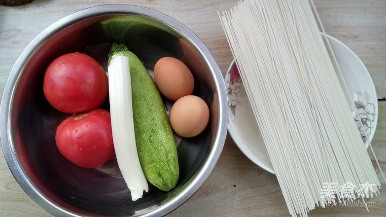 鸡蛋蔬菜炒面的做法大全