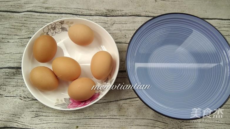 水蒸蛋的做法大全