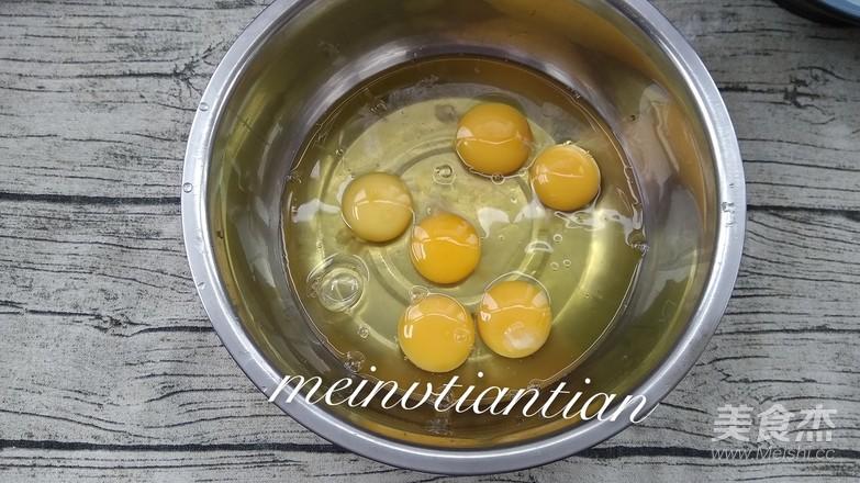 水蒸蛋的做法图解