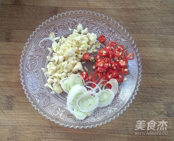 香辣白菜卷肉怎么炒