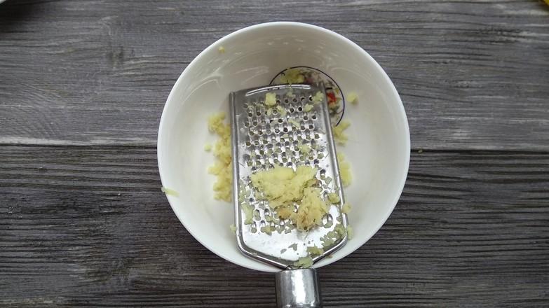 玫香姜撞奶的做法图解