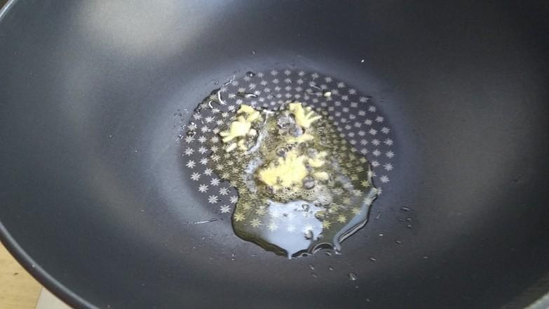 西芹炒虾仁的简单做法