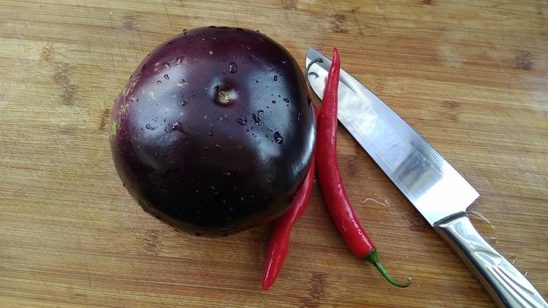 家常炒茄子的做法大全