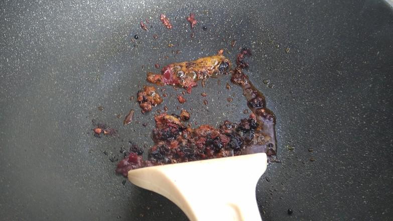 麻辣土豆粉的步骤