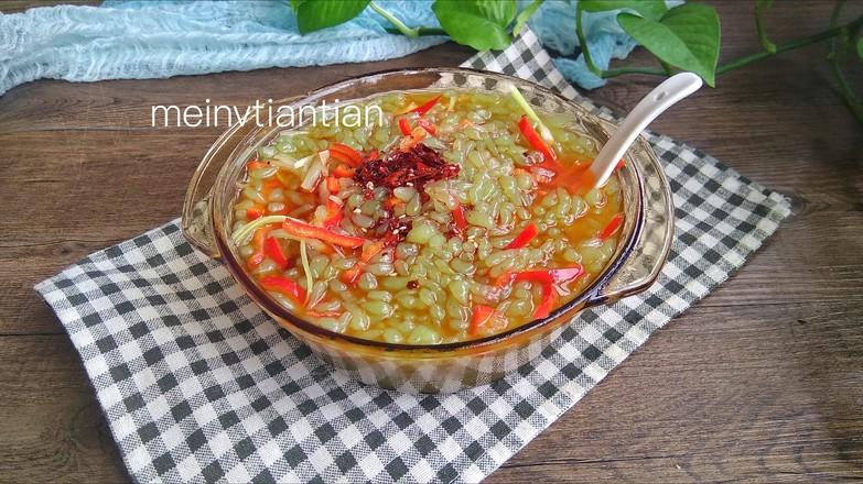 夏日黄瓜小凉虾怎样煮
