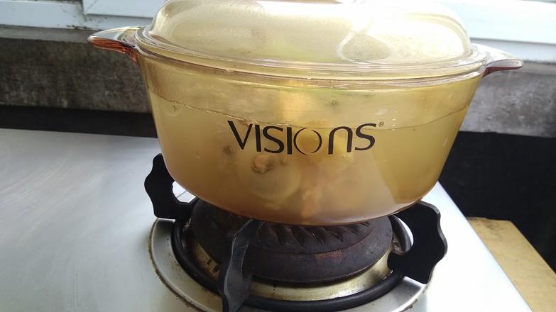 棒骨玉米汤怎么煮