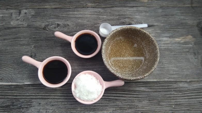 糖醋茄子的家常做法