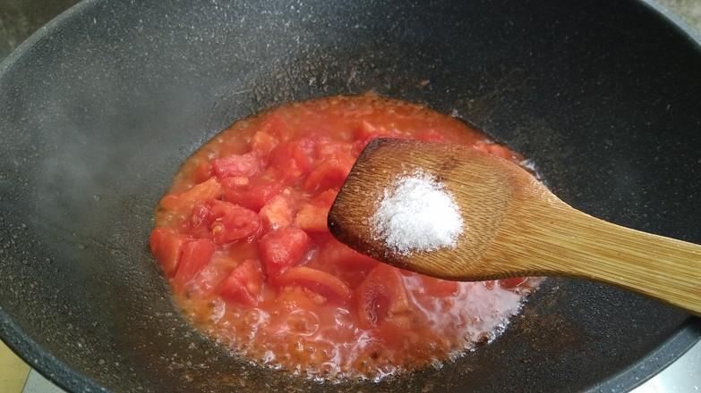 西红柿鸡蛋汤怎么炒