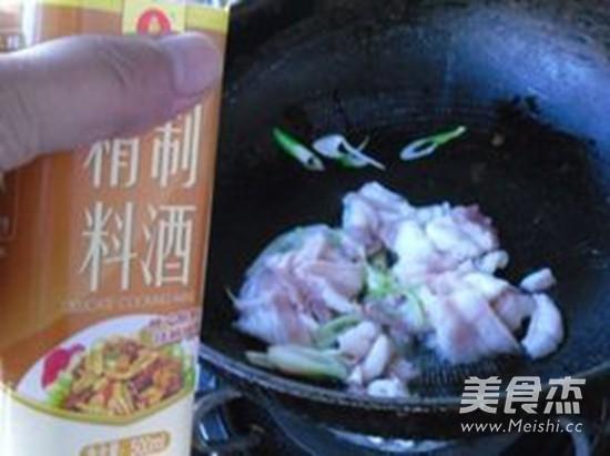 大白菜炖干豆腐怎么做