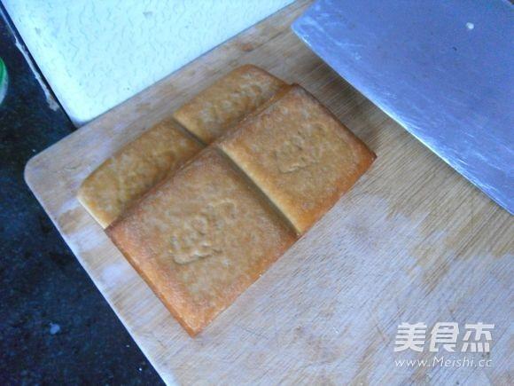 麻辣豆腐干的做法大全