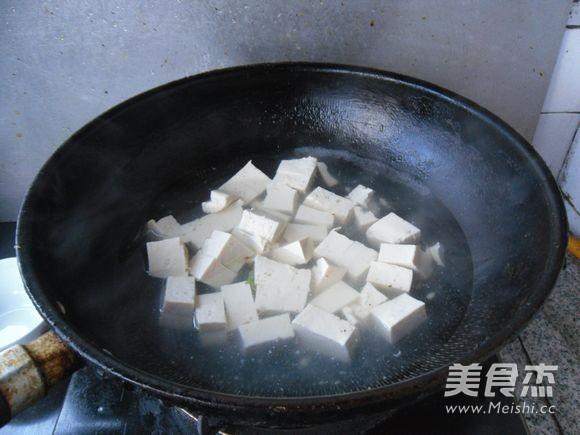 金沙豆腐的做法图解