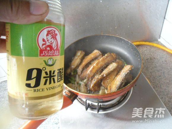 红烧带鱼怎么煮