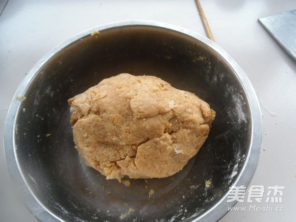 花生酱香饼怎么炒