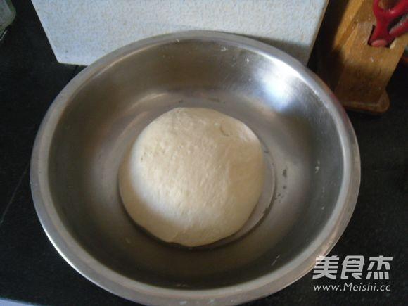 花样面包的做法图解