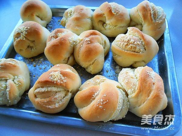 花样面包怎样炖