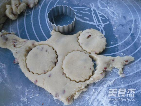玫瑰花饼干怎么煮