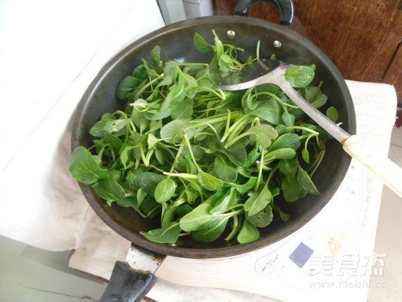 蒜香小油菜怎么吃