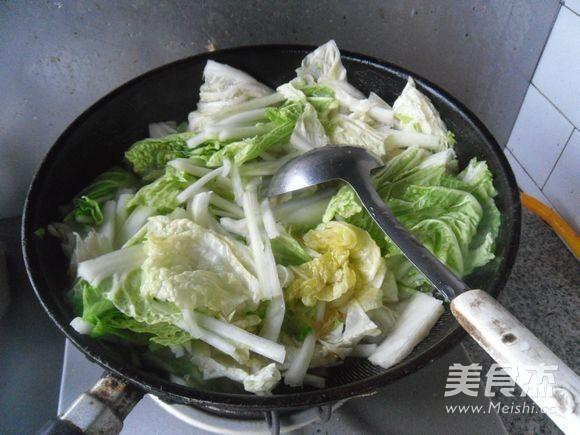 五花肉片烧白菜怎么吃
