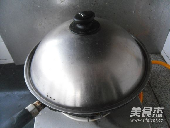 五花肉片烧白菜怎么做