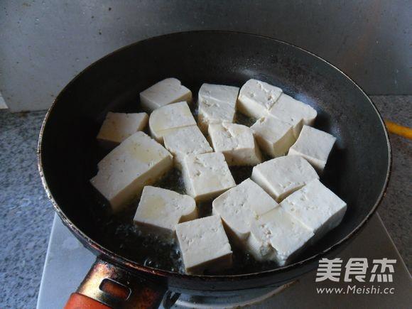 鳕鱼烧豆腐的家常做法