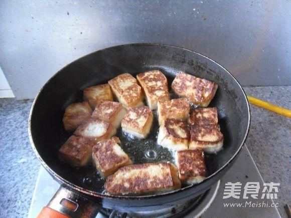 鳕鱼烧豆腐的简单做法