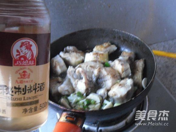 鳕鱼烧豆腐怎么炒