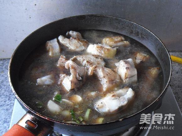 鳕鱼烧豆腐怎么炖