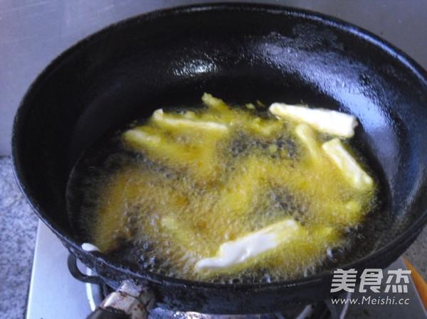 蒜香杏鲍菇怎么吃