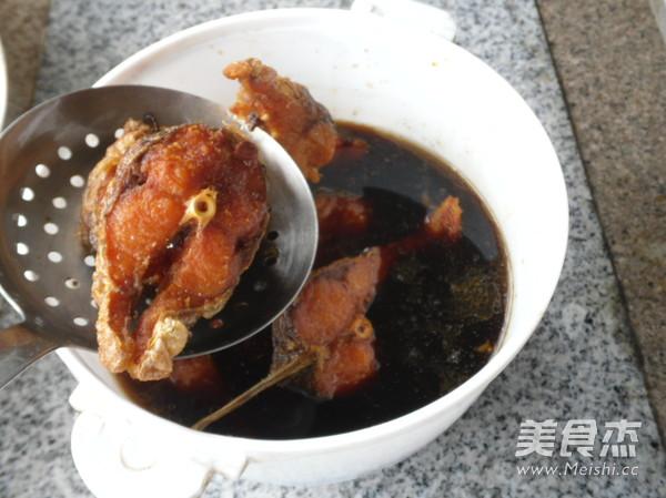 酥香草鱼怎样做