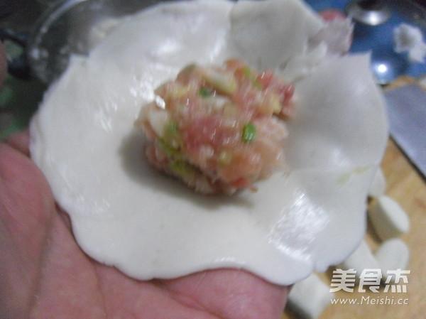 虾饺怎么炖