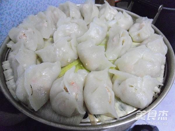 虾饺怎样做
