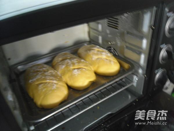 列巴面包怎么煸