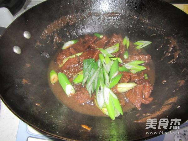 红烧牛肉的制作大全