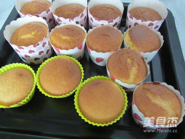 蜂蜜小蛋糕怎样煮