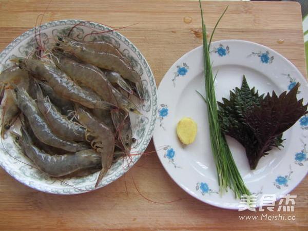 红烧对虾的做法大全