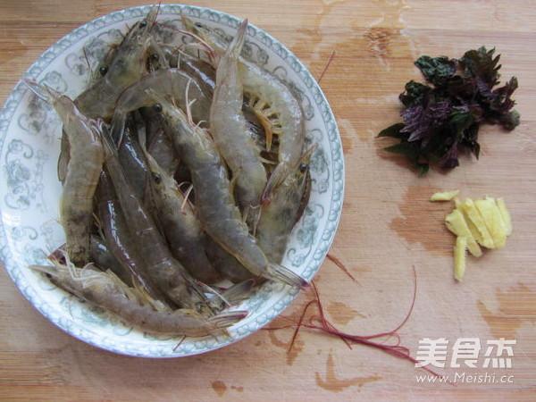 红烧对虾的做法图解