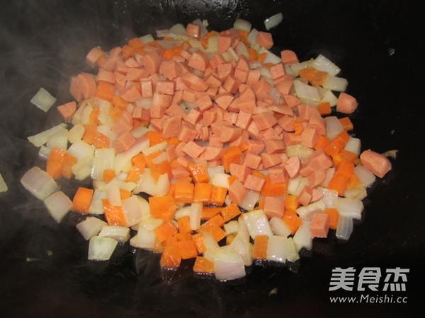 焗土豆泥怎么吃