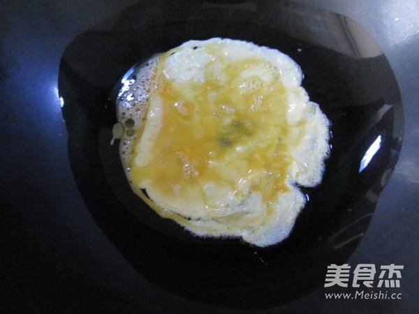 香菇鸡蛋汤面怎么炒