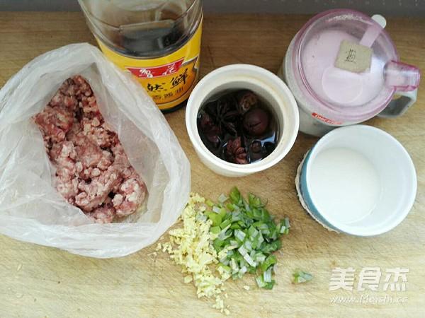 牛肉丸子氽冬瓜的做法大全