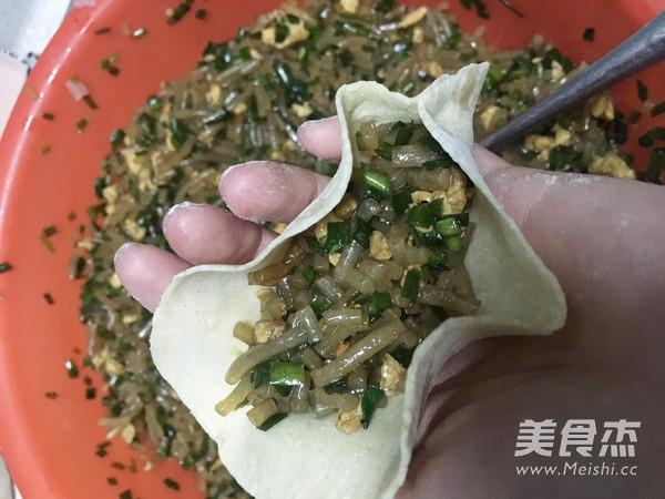 苦荞蒸饺的简单做法