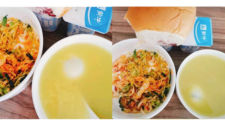 玉米糁黄小米粥怎么吃
