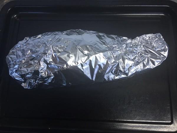 烤鲫鱼怎么煮