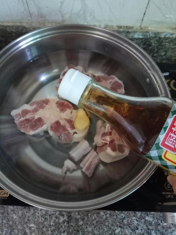 可喝汤又可以当菜~开胃酸甜番茄牛尾汤!怎么做