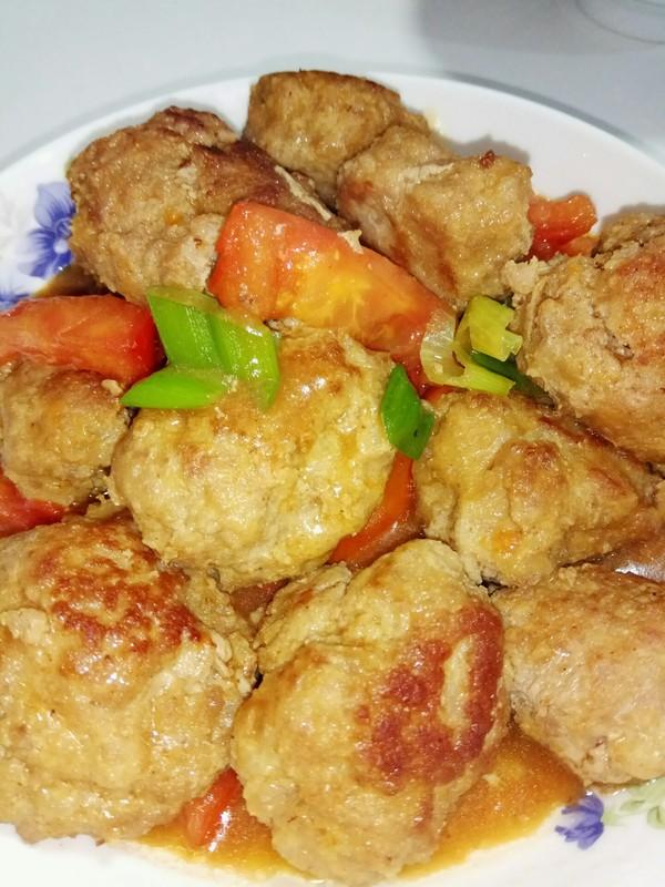 豆腐泡塞肉简单好吃怎样煮