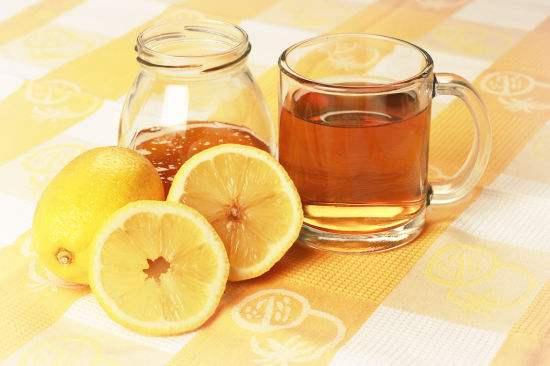 蜂蜜腌柠檬的步骤