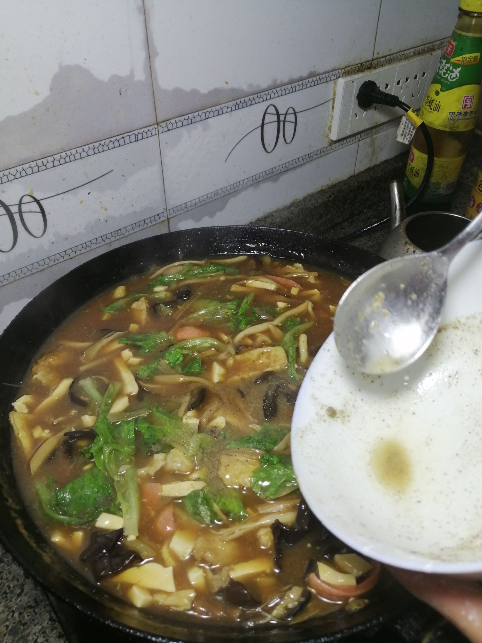 连汤肉片怎样煮