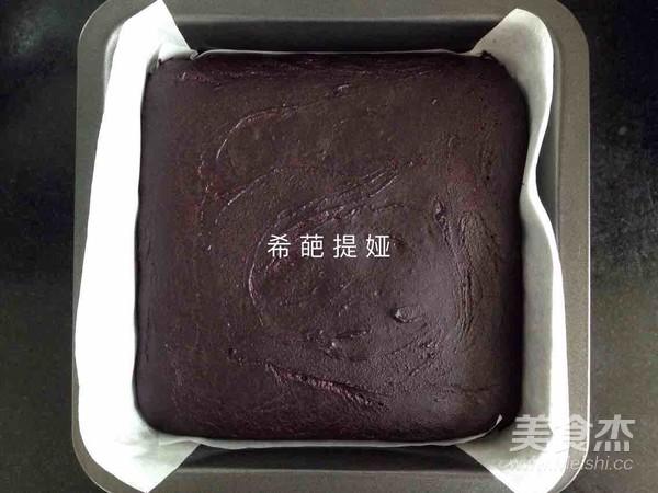 黑米糕怎么煮